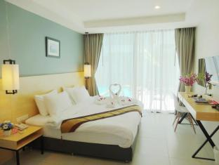 グッド デイ プーケット ブティック ベッド アンド ブレックファースト(Good Day Phuket Boutique Bed and Breakfast)