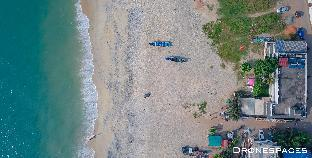 Alleppey Holiday Beach Resort Аллеппи