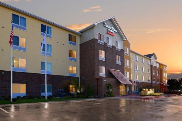 TownePlace Suites Houston Westchase Houston