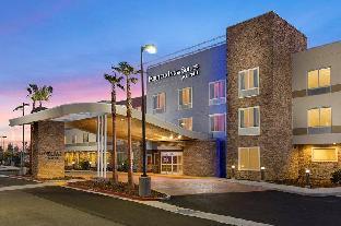 Fairfield Inn & Suites Sacramento Folsom