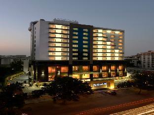 艾哈迈达巴德丽笙酒店艾哈迈达巴德丽笙图片