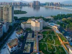 Jinjiang Metropolo Hotel Qingyuan Yingbinguan Branch, Qingyuan