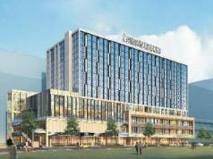 Jinjiang Metropolo Hotel Chengdu Wuhou Wanda Saikang Branch, Chengdu