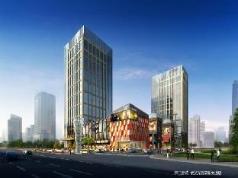 Jinjiang Metropolo Hotel Wuhan Guanggu Gaoxin Avenue Branch, Wuhan