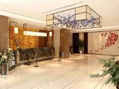 Jinjiang Metropolo Hotel - Nanjing High-speed Train South Station Baijia Lake, Nanjing