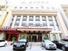 Magnotel Hotel Zhangzhou Yongxie Road Branch, Zhengzhou