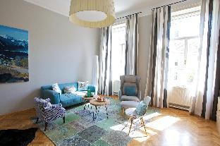 Small Luxury Hotel Altstadt Vienna - image 1