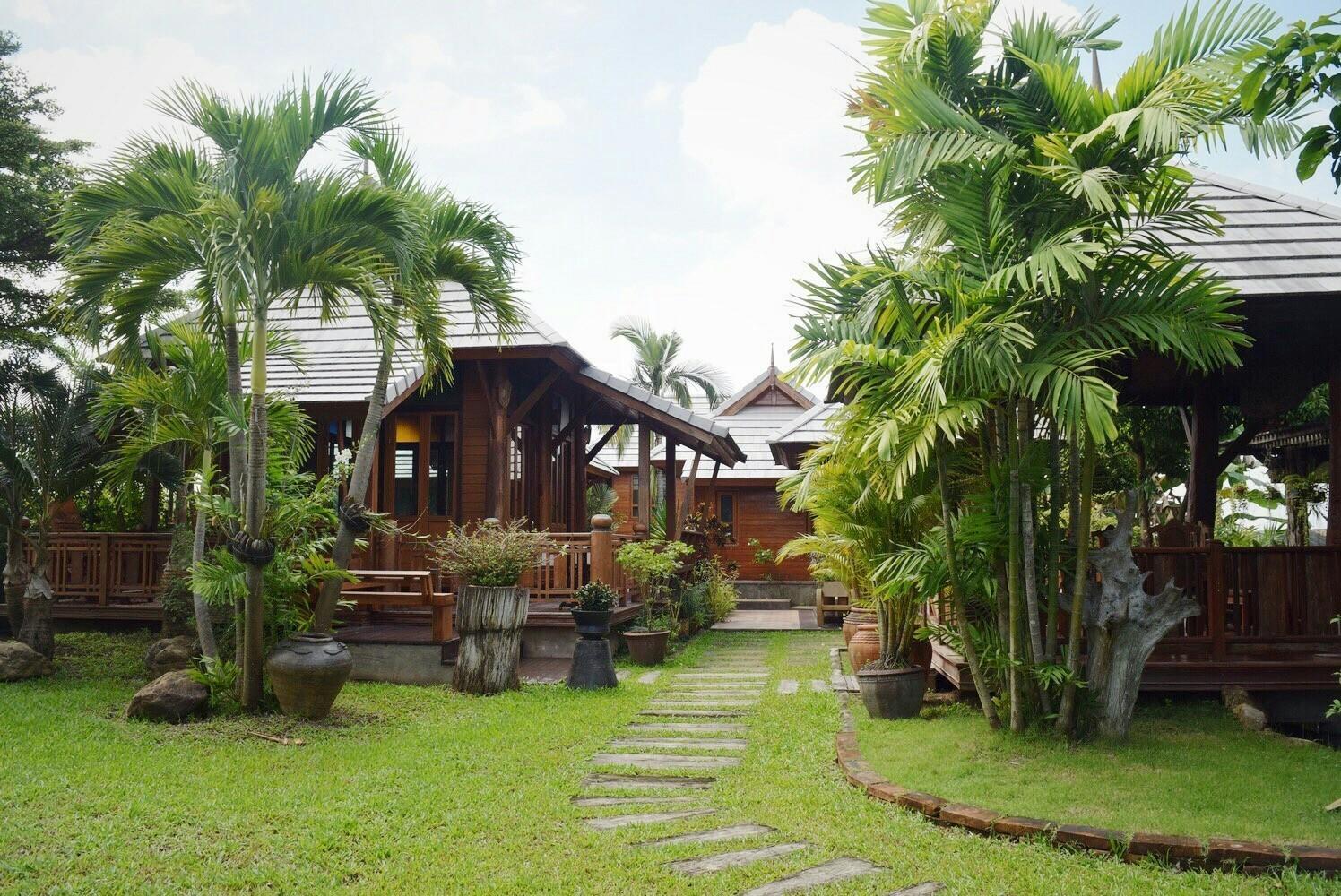 Baan Khuen,บ้านเขิน