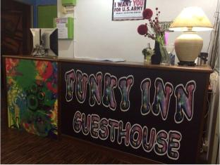 Funky Inn and Hostel