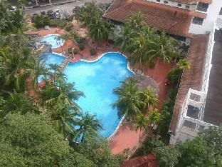 Melaka Garden City Straits Condominium