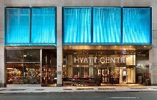 Hyatt Centric Times Square New York 纽约时代广场中心凯悦图片