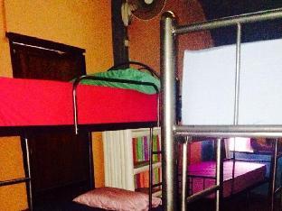 バンブーズル ホステル Bamboozle Hostel