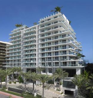 Grand Beach Hotel Surfside, Luxury hotel in Miami Beach (FL)