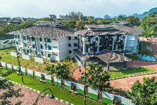 Hotel Sekitar Politeknik Ungku Omar Di Malaysia
