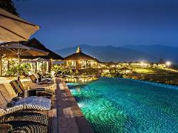 A-Star Phulare Valley Resort Chiang Rai