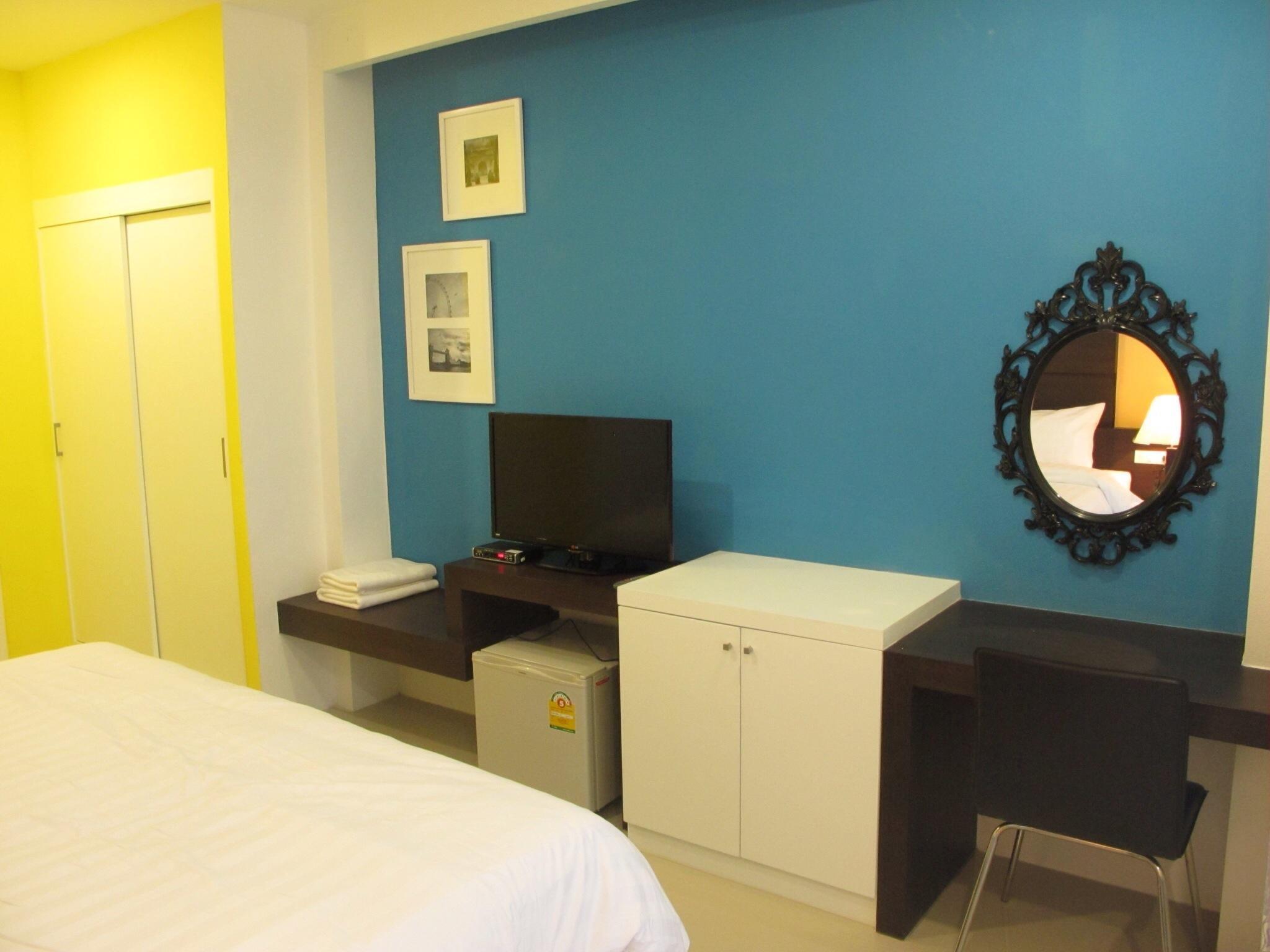 โรงแรมนอนจัน