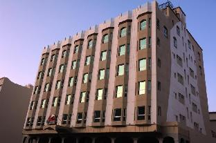 Pioneer Hotel Apartments Muscat PayPal Hotel Muscat