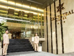 GK セントラル ホテル1