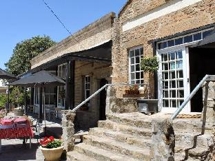 Mellers of Auburn Cafe and Accommodation PayPal Hotel Clare Valley