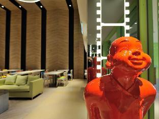 グリーン ワールド ホテル ヂョンフア3