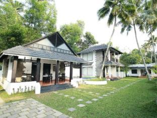Mayas Beach House - Boutique Serviced Villa - Alleppey