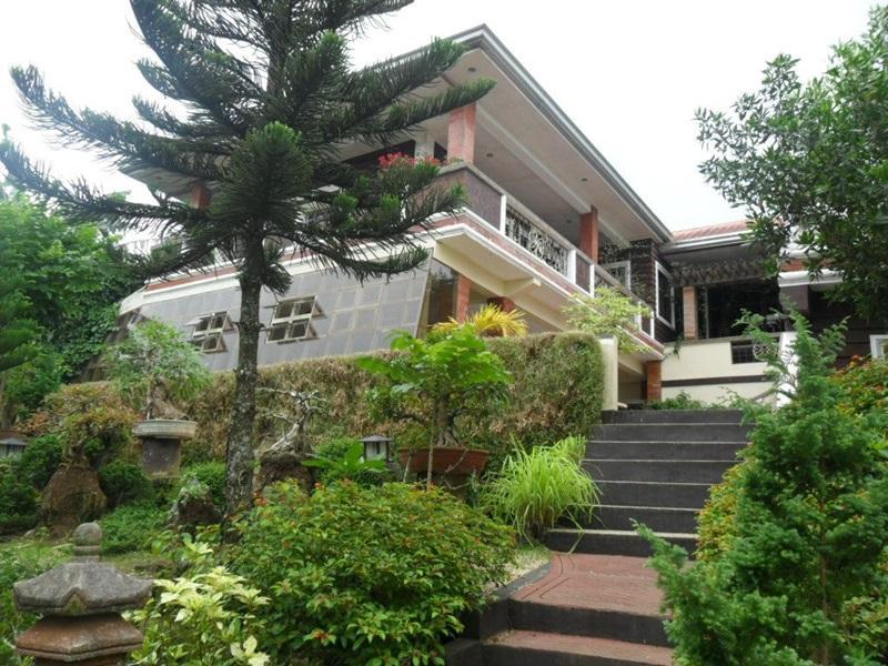Le jardin rosella boutique suites alfonso tagaytay for Boutique jardin