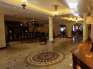trivago Polana Serena Hotel