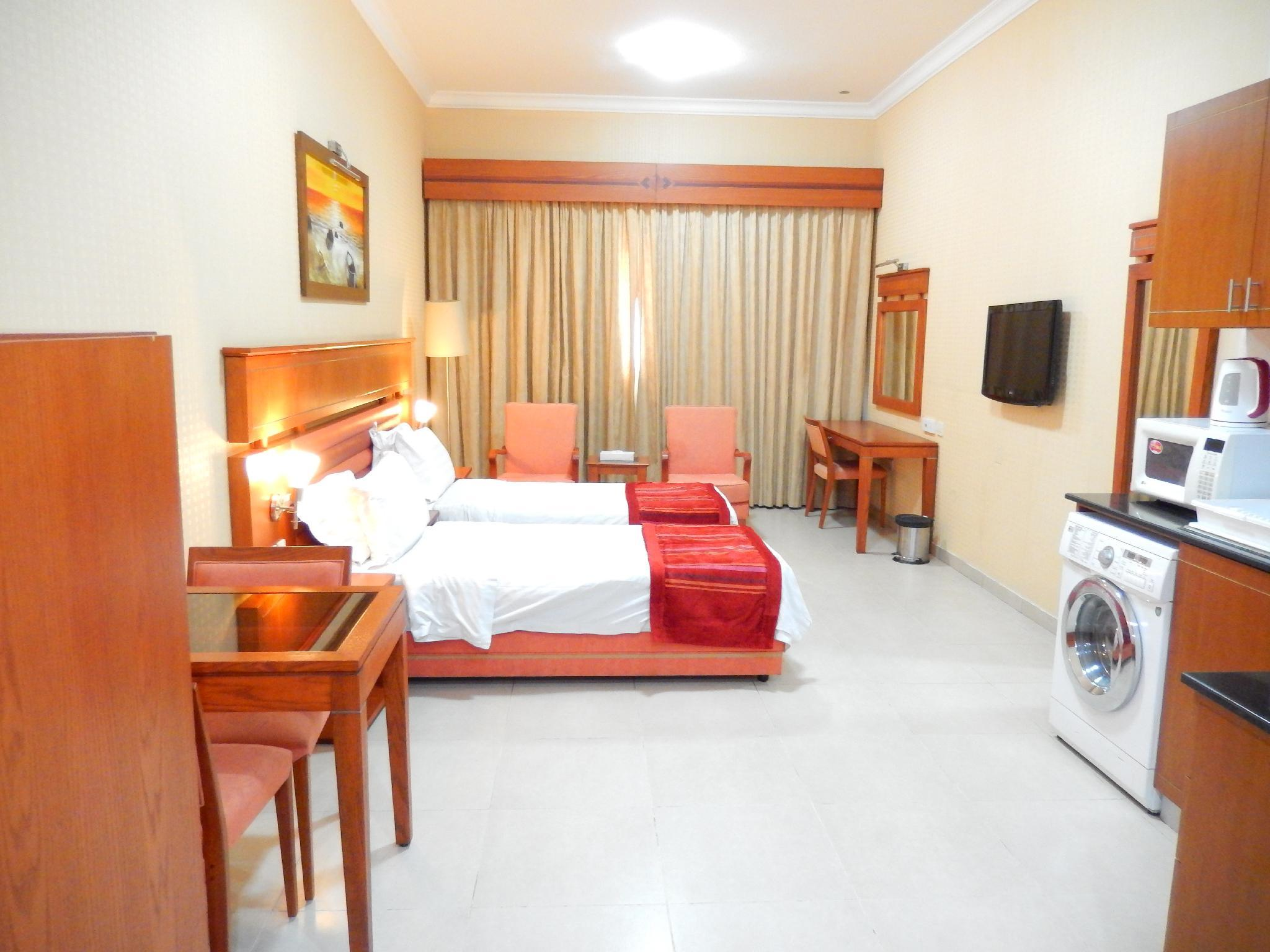West Zone Plaza Hotel Apartments – Dubai 2