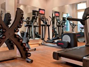 Citadines Berlin Kurfuerstendamm Berlin - Fitness Room