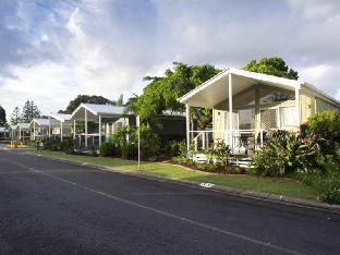 North Coast Holiday Parks Massey Greene PayPal Hotel Brunswick Heads