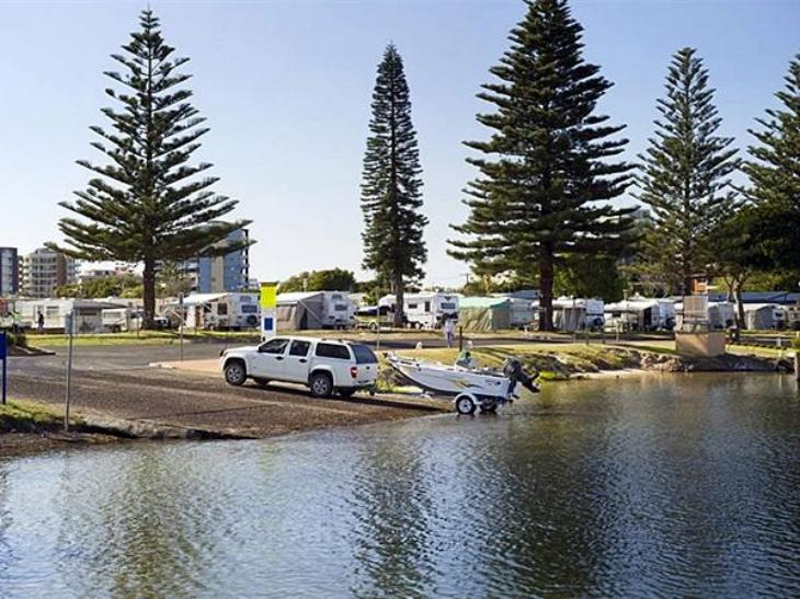 Reflections Holiday Parks Forster Beach photo 5