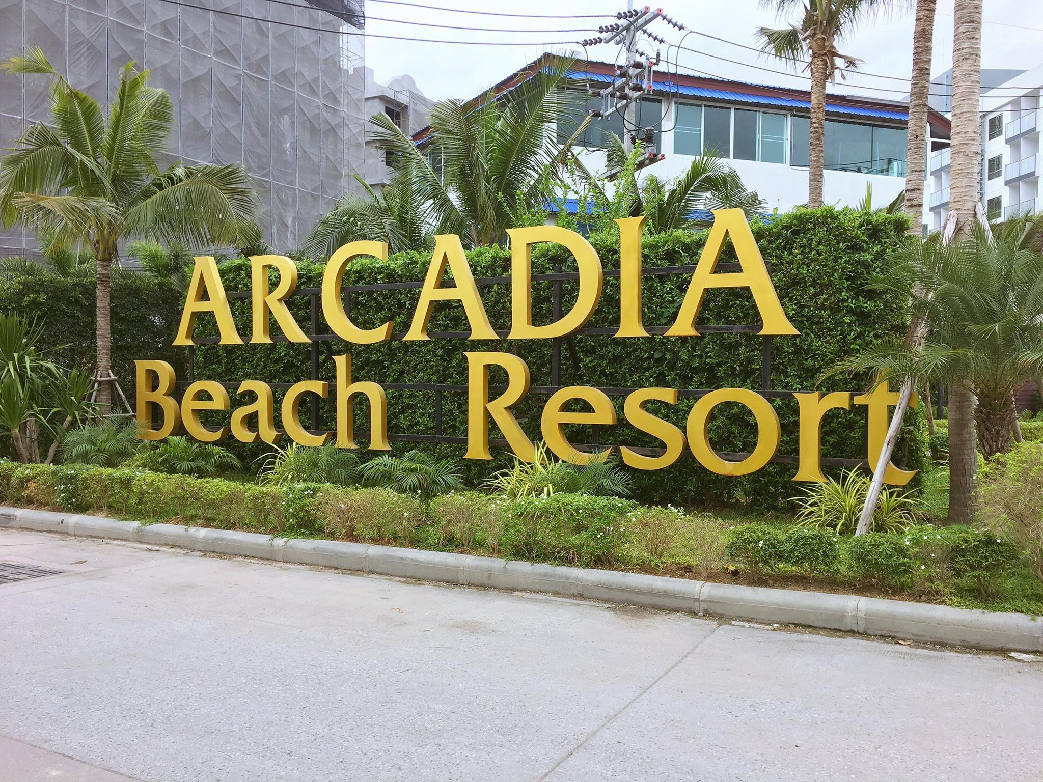 First Lease, Arcadia Beach Resort,New&Clean,First Lease, Arcadia Beach Resort,New&Clean