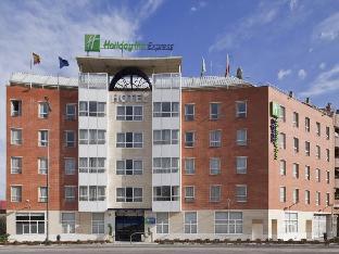 B&B Hotel Valencia Ciudad de las Ciencias