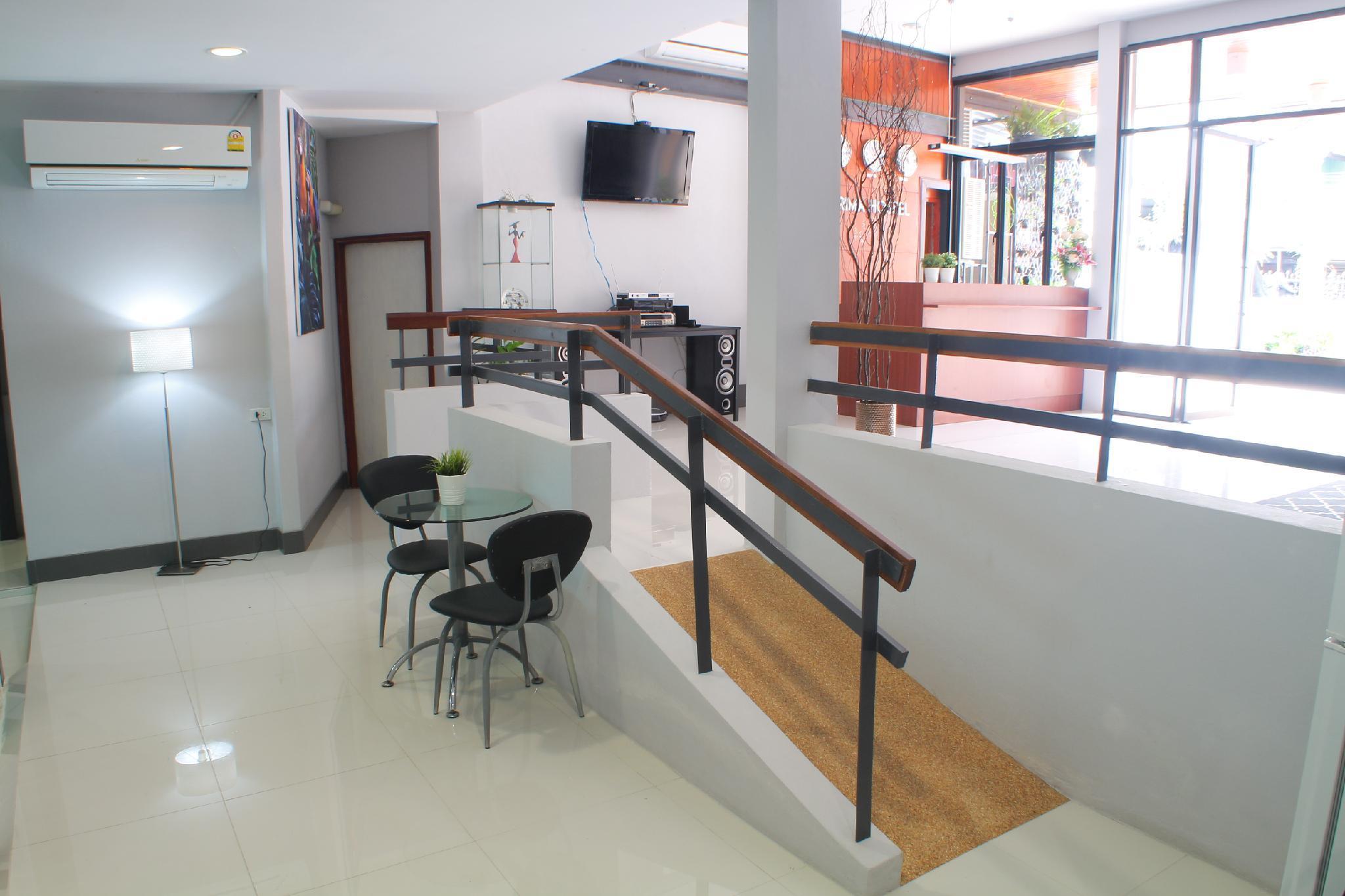 S'Prima Hostel,S'Prima Hostel