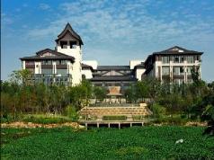 Nanchang Tianmu Hot Spring Hotel Resorts, Nanchang