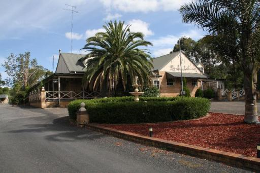 Hotel in ➦ Picton (NSW) ➦ accepts PayPal