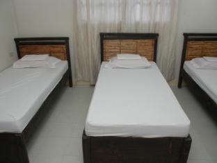 Manila International Youth Hostel Manila - Guest Room