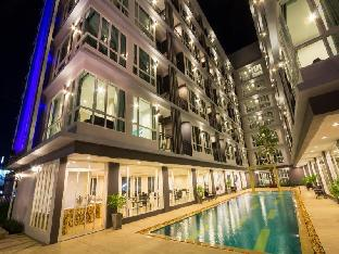 ジ オゾン ブティック ホテル The Ozone Boutique Hotel