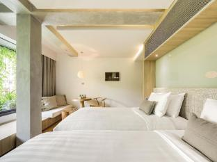 【Sukhumvit Hotel】アド リブ バンコク(Ad Lib Bangkok)