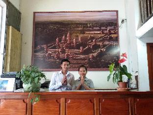 Champei Khmer Guesthouse
