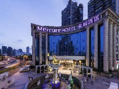 Mercure Shanghai Yu Garden, Shanghai