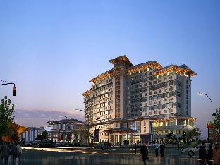 Crowne Plaza Yangzhou