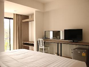 ディー ディー プレイス ホテル Dee Dee Place Hotel