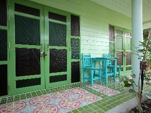 booking Amphawa (Samut Songkhram) Baanrak Amphawa hotel