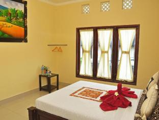 Astiti Guest House Salon and Spa