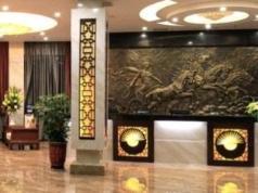 Guangyuan Hotel Gutian Fujian, Longyan