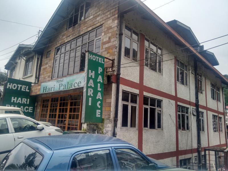 Hotel Hari Palace - Shimla