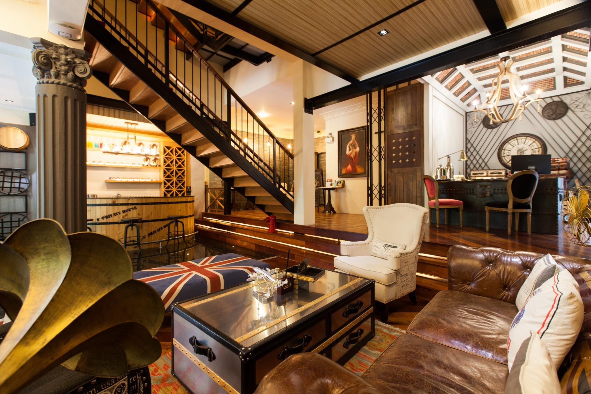 S私人公寓,เอส ไพรเวทเฮาส์