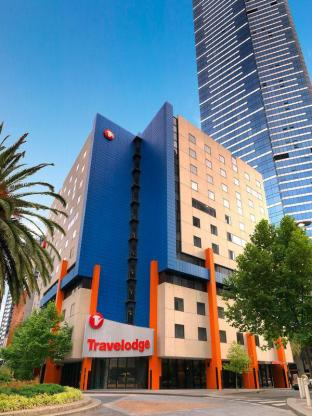 Booking Now ! Travelodge Hotel Melbourne Southbank