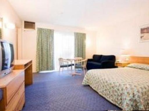 Bay Waters Holiday Resort hotel accepts paypal in Batemans Bay